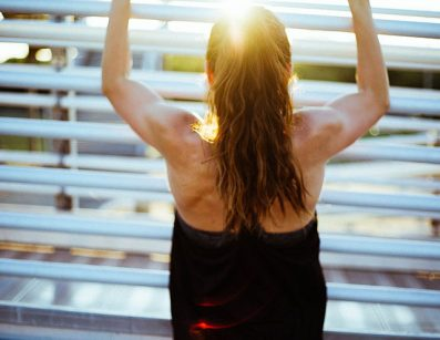 Avoiding shoulder pain at every age
