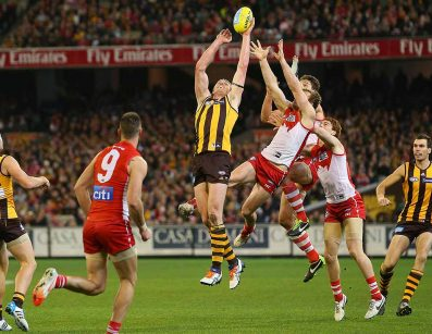 How orthopaedic surgeons can help manage AFL injuries